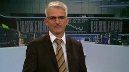 Wirtschaftsexperte Heinz Strunk.