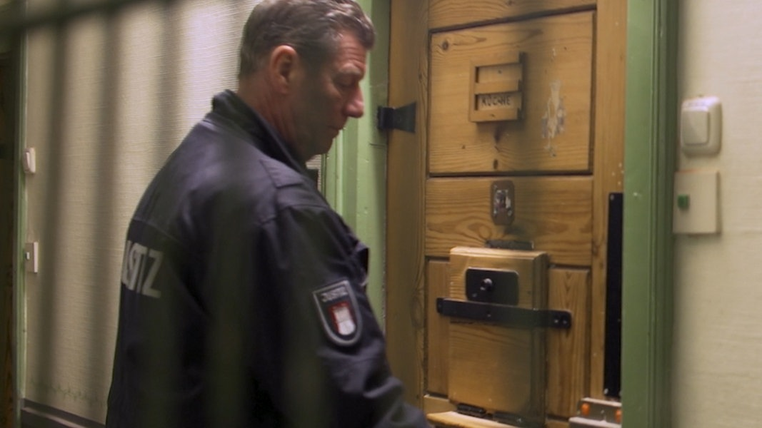 Gefangene Helfen Jugendlichen