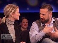 Talk mit Levina und Lars