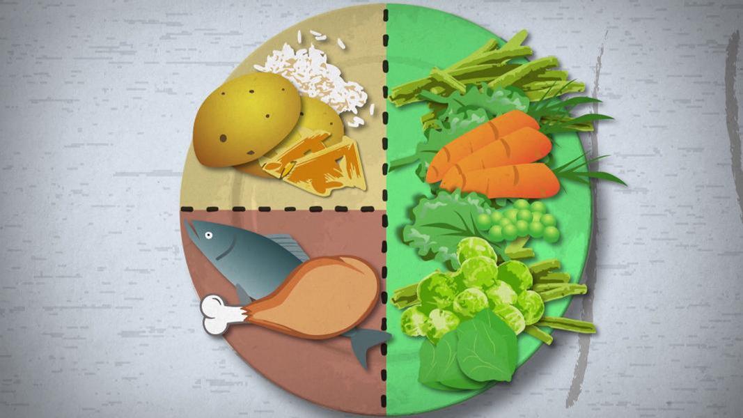 die besten tipps um weniger zu essen ratgeber gesundheit. Black Bedroom Furniture Sets. Home Design Ideas