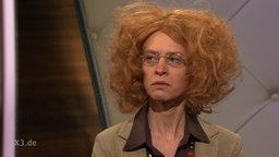 Frau Dr. Schwandt-Padberg: Psychotherapeutin von Wolfgang Schäuble.