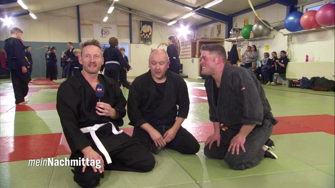Kung fu dju su moderne chinesische kampfkunst for Mein nachmittag mediathek