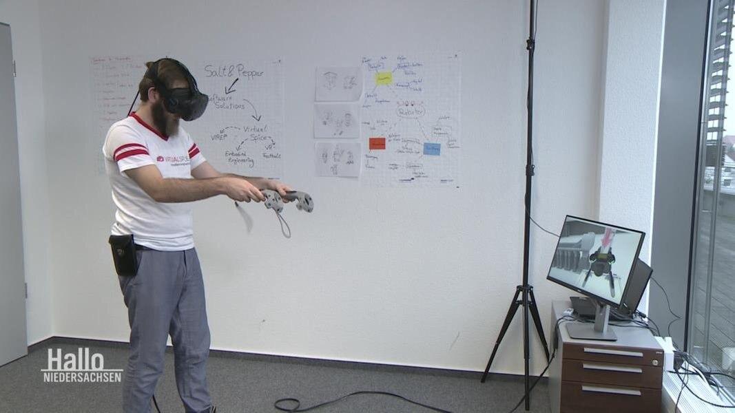 wof r braucht man eigentlich virtual reality fernsehen sendungen a z hallo. Black Bedroom Furniture Sets. Home Design Ideas