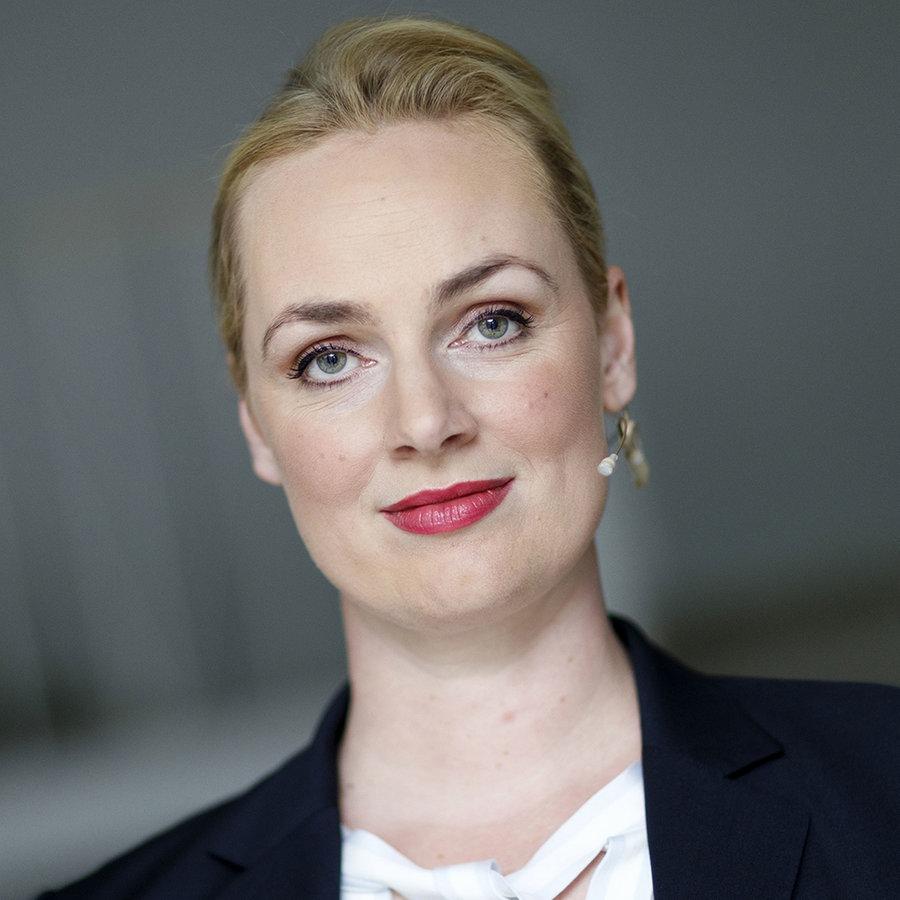 Elisabeth Wehling: Die Macht der Worte in der Corona-Krise