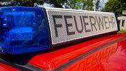 Ein Feuerwehrkrankenwagen.  © panthermedia Foto: Bernd Leitner
