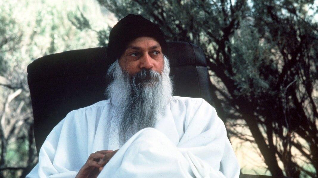 Bhagwan Bewegung
