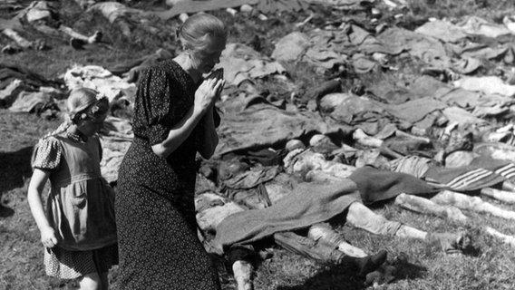 Demmin 1945 Massenselbstmord