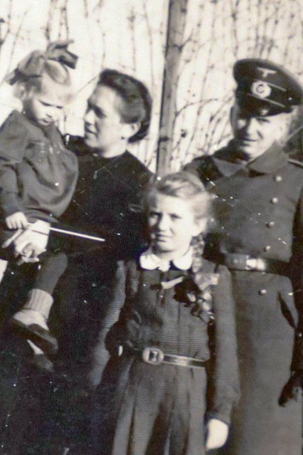Massensuizid Demmin 1945