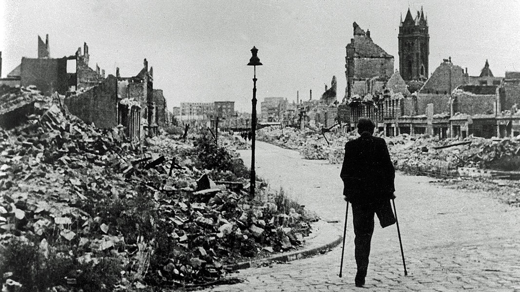 2. Weltkrieg Daten