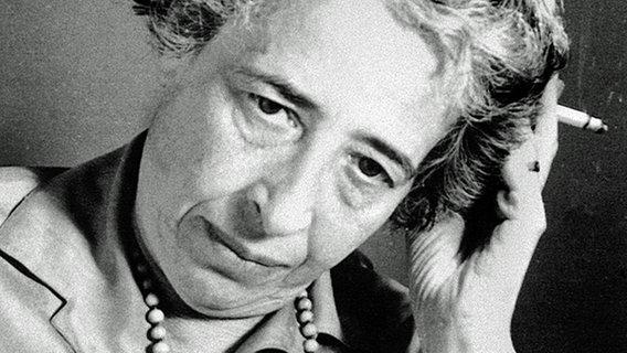 Hannah Arendt: Die Politologin und der Eichmann-Prozess