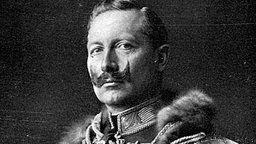 Kaiser-Wilhelm II. © Picture-Alliance / DPA