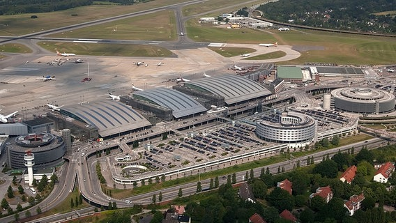Ndr Flughafen Hamburg