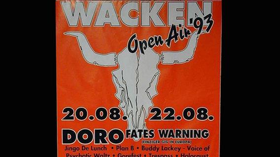 Wacken Open Air: Das Metal-Festival und seine Geschichte