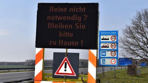 Deutschland Niederlande Grenze