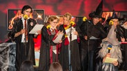 Die NDR Info Harry-Potter-Nacht. © NDR Fotograf: Andreas Sperling