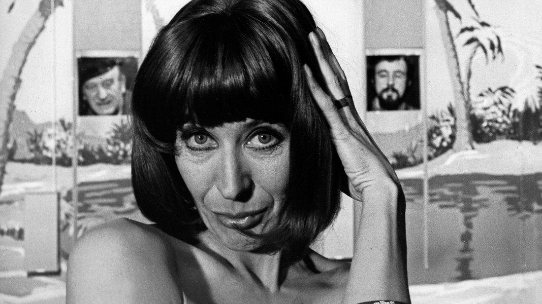 Helga Feddersen: Vor 30 Jahren starb die Ulknudel der