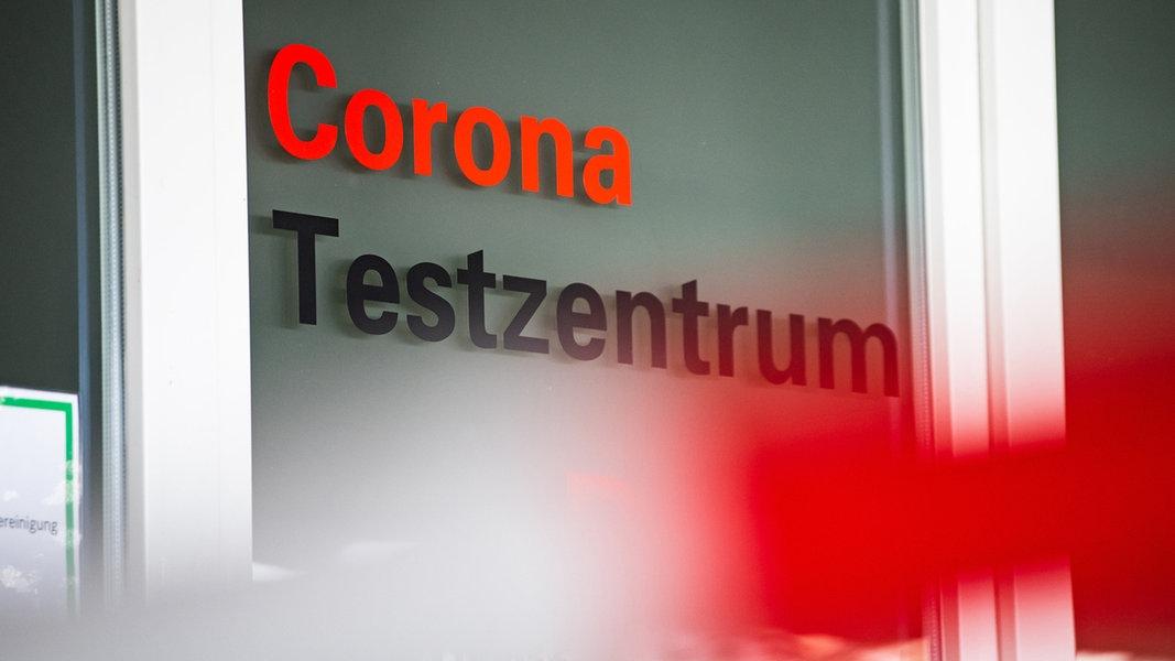 Coronavirus: Zehn neue Infektionen in MV - 366 insgesamt