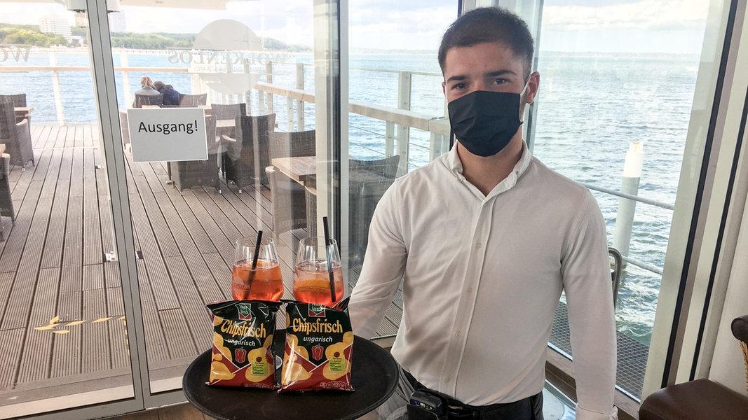 Aus Protest: Chips in Timmendorfer Strand für 8 Euro