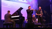 Echoes of Swing, Elbjazz-Festival © NDR