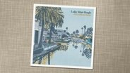 "Cover der CD ""A Golden State"" von Luke Sital-Singh. © Ferryhouse Productions (Rough Trade)"