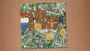 "Cover der CD ""The Stone Roses"" von The Stone Roses. © Import (Major Babies)"