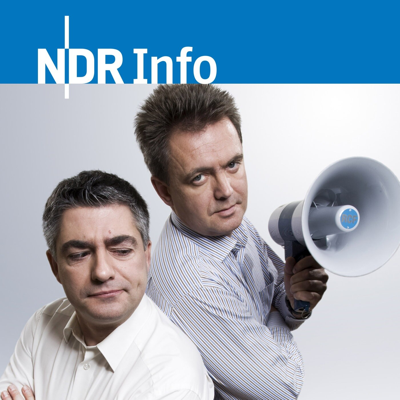 NDR Info - Intensiv-Station - Die Radio-Satire