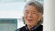 Rosamunde Pilcher © dpa picture alliance