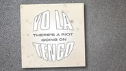 "Das CD-Cover ""There's A Riot Going On"" von Yo La Tengo. © Matador"
