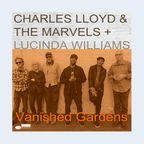 "CD-Cover: ""Vanished Gardens"" © Blue Note"