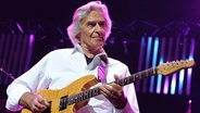 John McLaughlin © picture alliance / abaca Fotograf: Loona