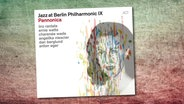 "CD-Cover ""Jazz at Berlin Philharmonic IX - Pannonica"" © ACT Music"