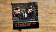 "CD-Cover: ""Live in der Stadtkirche"" © DMG Germany"
