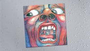 "Cover: King Crimson ""In the Court of the Crimson King"""