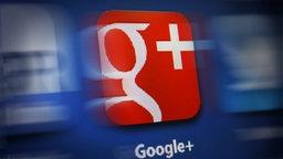 Das Logo von Google+ © NDR