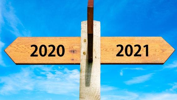 Das ändert sich 2021: Neue Gesetze und Verordnungen | NDR ...