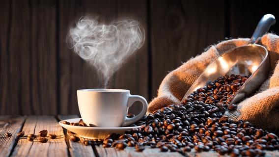 Poesie Im Alltag: Kaffee Kochen Wie Früher