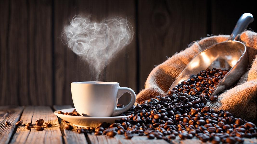 Poesie im Alltag: Kaffee kochen wie früher   NDR.de ...