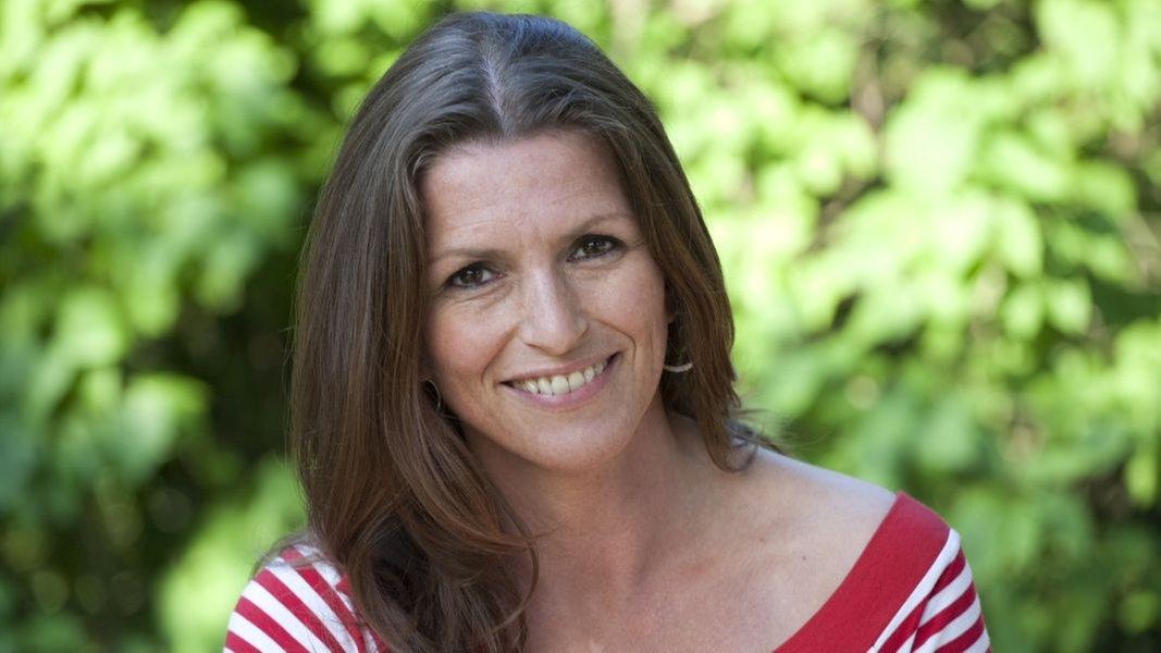 Pastorin Annette Behnken