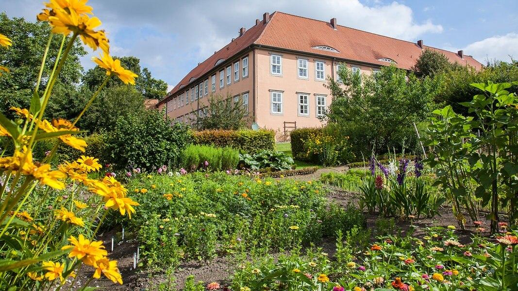 Ndr Klosterküche