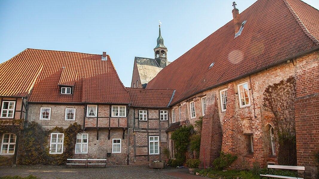 Kloster Bilder