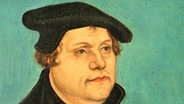 Martin Luther © picture-alliance / akg-images