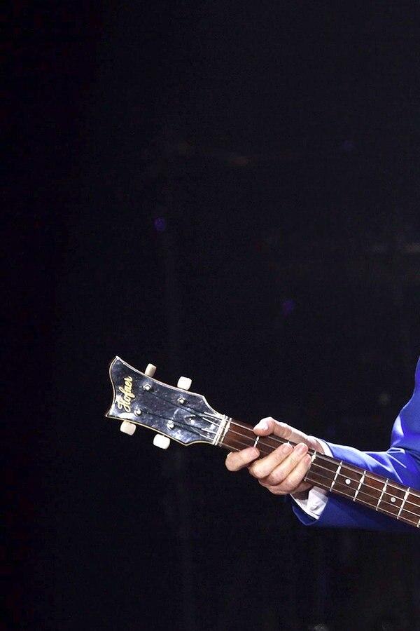 Paul McCartney kommt nach Hannover