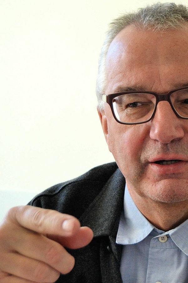 Rainer Sass Ndr