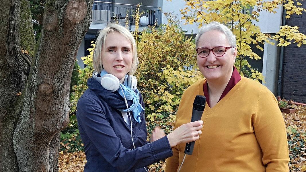 Im Anfang war das Wort mit Carola Roloff | NDR.de - NDR Info
