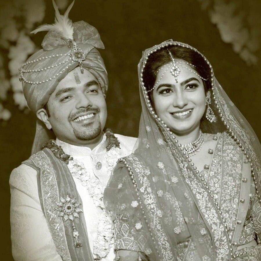 Made in Heaven - Serie über indische Hochzeiten