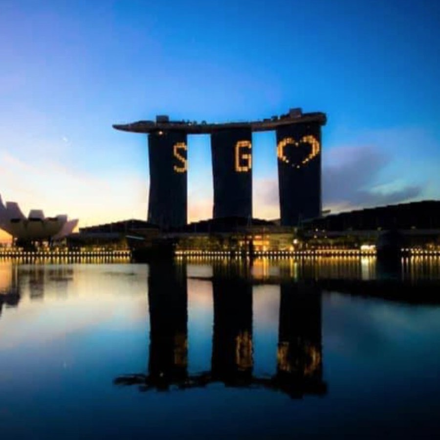 Singapur lässt nicht locker