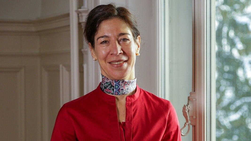 Anne van Aaken