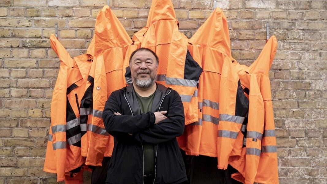 Ai Weiweis Baumarkt-Kunst: Wie passt das zusammen?