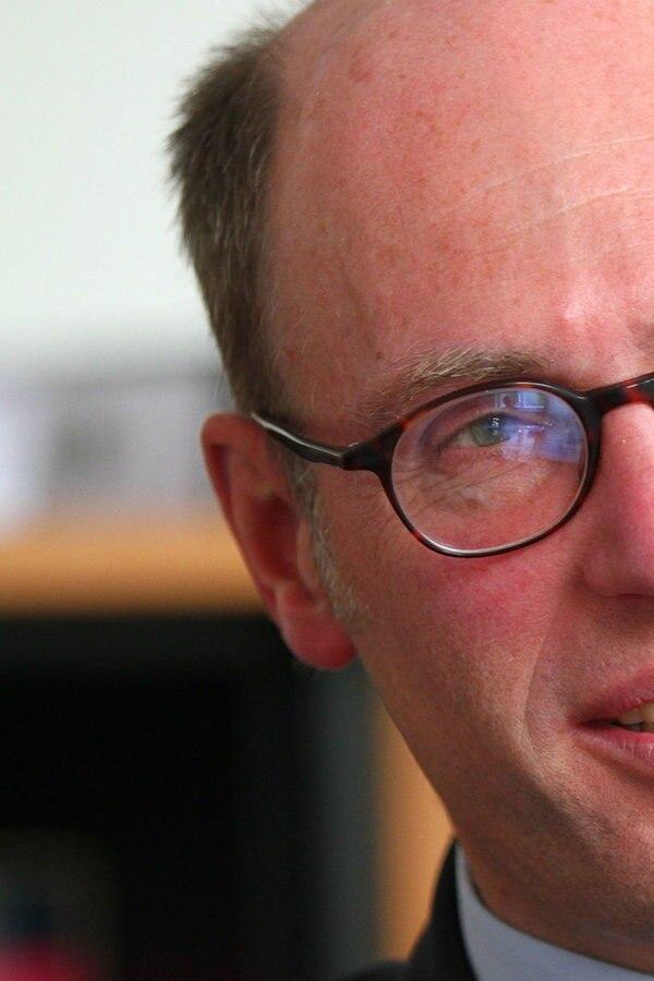 Peter-André Alt über die Meinungsfreiheit an deutschen Hochschulen