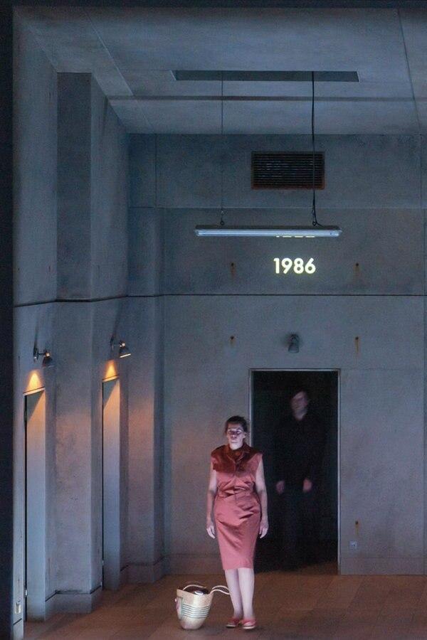 """""""Anatomie eines Suizids"""" feiert Premiere in Hamburg"""
